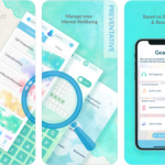Thrive app preview